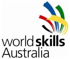 worldskills australia logo